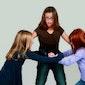 Waarom? Daarom!: Ruzie maken, een vak apart! Over conflicten tussen kinderen en hoe daarmee omgaan.