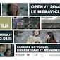 Gratis openluchtfilm: Le Meraviglie