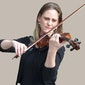 Aperitiefconcert Fedra Coppens (viool)  en Peter Verelst (piano)