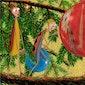 Kerst bij de lieveheersbeestjes