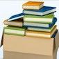 Boekenverkoop volwassenen Bibliotheekweek