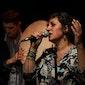 Anita Farmine optreden