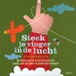 Jan De Smet (van de Nieuwe Snaar) - Steek je vinger in de lucht - Familiefestival in de Kinderbrouwerij