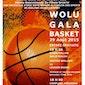 Une affiche de choix pour le Wolu Gala Basket