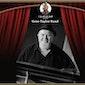 Missy Sippy clubconcert: Gene Taylor Band (US)
