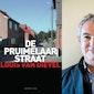 Auteurslezing Louis Van Dievel