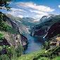 Reisreportage Noorwegen