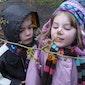 Kinderworkshop: Curieuzeneuzel je mee?          VOLZET