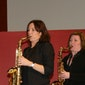 Concert in Blik: The Circling Saxes