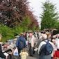 Rommelmarkt WIJK BLIJMARE - SINT-ANDRIES BRUGGE