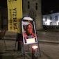 Open briefschrijfavond Amnesty International Lier
