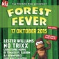 Forest Fever 2015