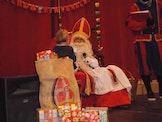 Sinterklaasactiviteit