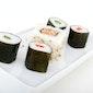 Zelf je sushi leren maken - VOLZET