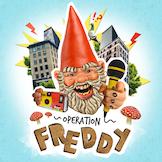 Operation Freddy: knotsgekke stadsrally in Lier