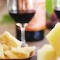 Degustatie Italiaanse wijn, kaas en Salumi