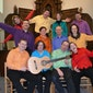 Concert 'Color 12 gitaren' in Sint-Martinuskerk