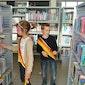 Verwendag bibliotheek Kruishoutem