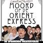 Moord op de Oriënt Express