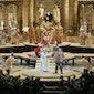 Opera Reprise : Turandot 2015-2016