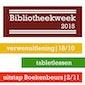 Bibliotheekweek Verwenuitlening