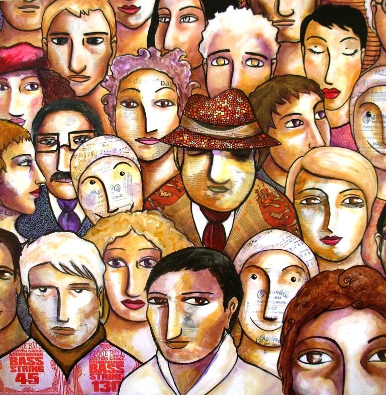Citaten Van Bekende Kunstenaars : Buren bij kunstenaars stad roeselare