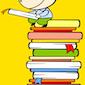 Voorlees- en knutselnamiddag: Met een boekje in het (lees)hoekje