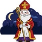 Grote Sinterklaasshow