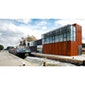 Dag van de Architectuur: Centraal Bedieningsgebouw Sluis en Bruggen