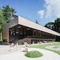 Dag van de Architectuur: Basisschool Zonnekind
