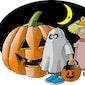 Halloween Twinkeltocht voor jong en oud