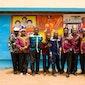 Tout-Puissant Orchestre Poly-Rythmo De Cotonou (bn) + Picking Combo (be/fr)