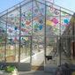 dag van de architectuur in de Vlindertuin