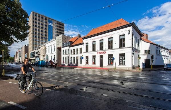 Stadsbrouwerij De Koninck
