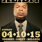 City Queens presents Xzibit Live