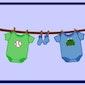 Tweedehandsbeurs baby- en kinderkleding, speelgoed