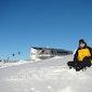 Antarctica, de barometer van ons klimaat