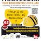 Workshop Bee-Bot: programmeren voor kinderen van 5 tot 8 jaar