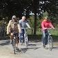 Korte-afstand-fietsrit (i.s.m. Okra)