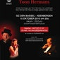 Theatervoorstelling In de schaduw van Toon Hermans