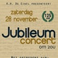jubileumconcert