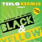 Black & Yellow Night