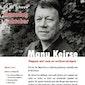 'Omgaan met rouw en verlieservaringen' door Manu Keirse