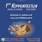 1-ste Kippenfestijn