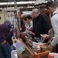 Rommelmarkt / Overstockverkoop Het Magazijn