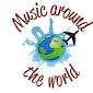 Music around the world: Koninklijke Harmonie De Zeegalm Vzw Knokke-Heist