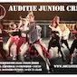 Auditie Junior Crew
