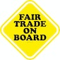 Week van de Fair Trade - Fair trade condooms?! Het is eens iets anders dan Fair Trade bananen en koffie...