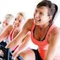 Indoor Cycling tvv 'De 1000 kilometer van Kom op tegen Kanker'