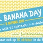 Fair Banana Day in de Bib